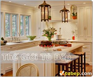 Thế Giới Tủ Bếp - TuBep.com