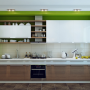 8-Green-white-wood-kitchen