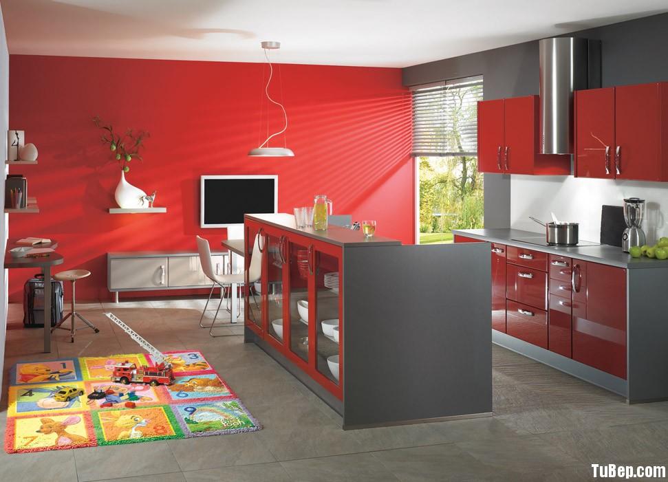 acrylic-đỏ