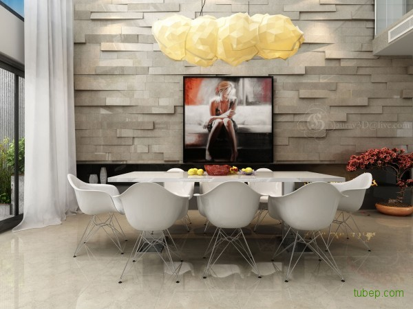 8-Modern-white-dining-suite-600x450