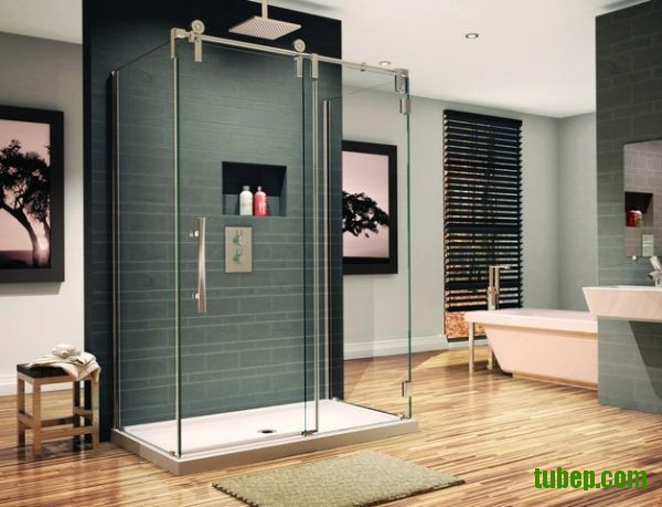 Glass-shower-enclosure-perfect-for-the-contemporary-bathroom-0f630