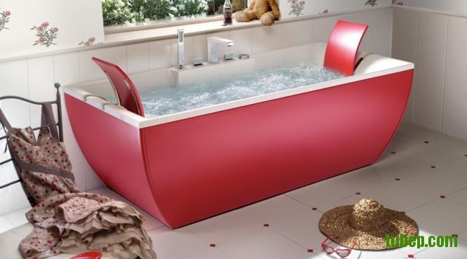 red-bathtub-665x369