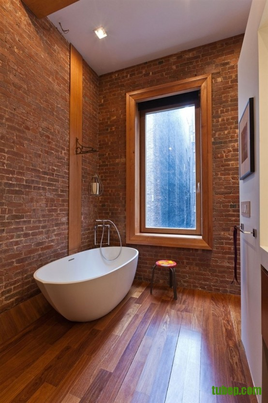 stylish-bathrooms-with-brick-walls-and-ceilings-1-554x831