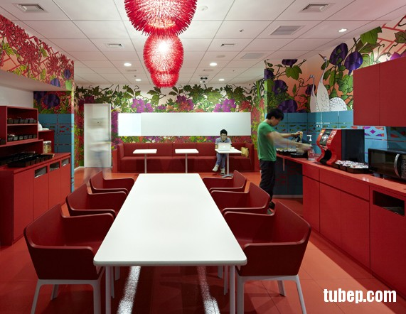 18-red-dining-room-office