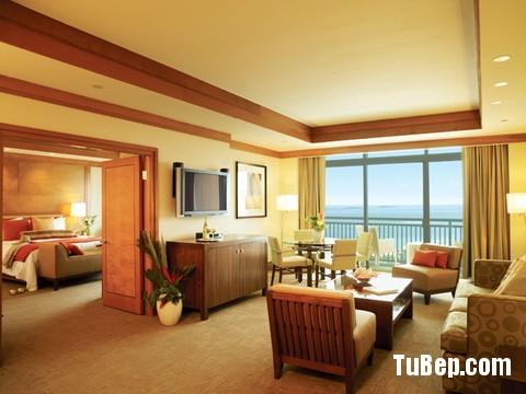 The Cove Atlantis Azure Suite