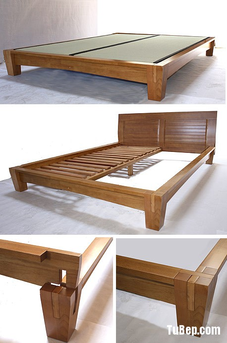 bed tatamiTB6382