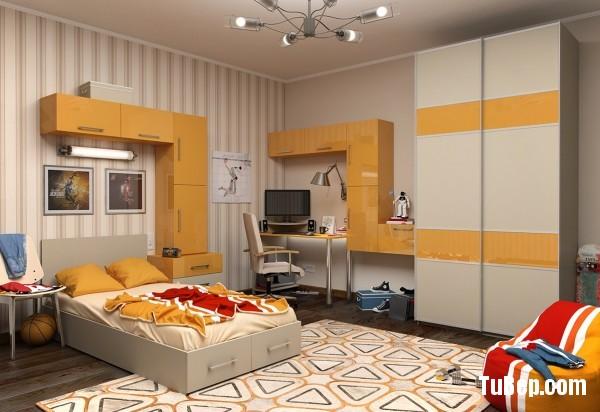 1-Yellow-kids-room-600x412