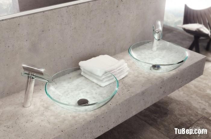 Modern-bath-stone-vanity-700x464