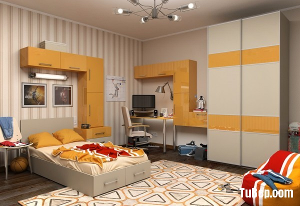 1-Yellow-kids-room-600x412