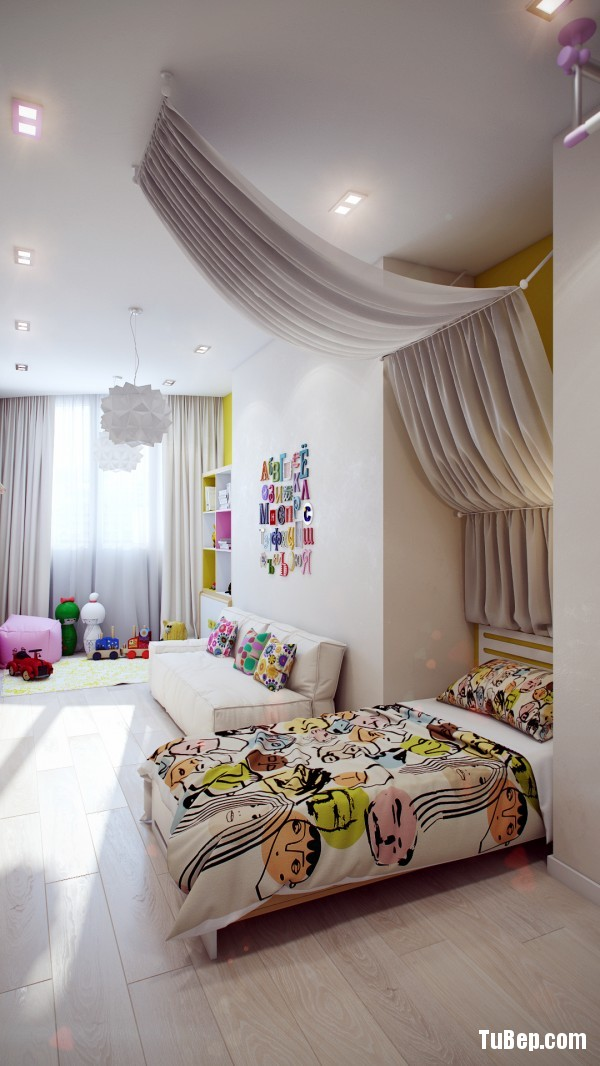 13-Modern-white-kids-room-600x1066