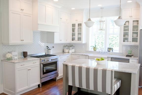 all-white-kitchen