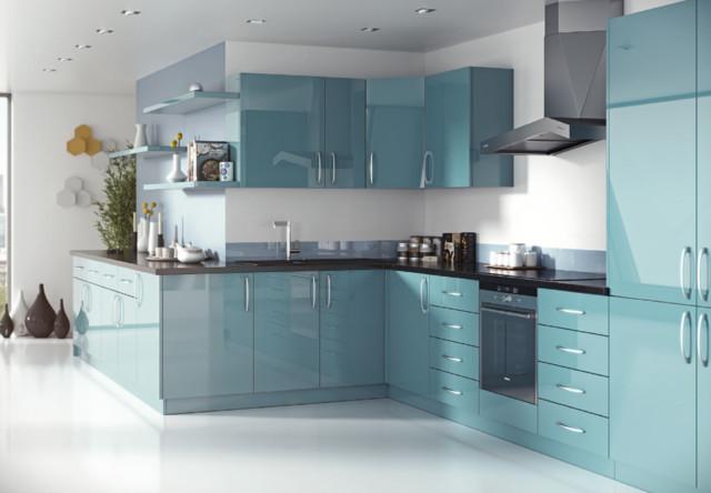 contemporary-kitchenhj,k