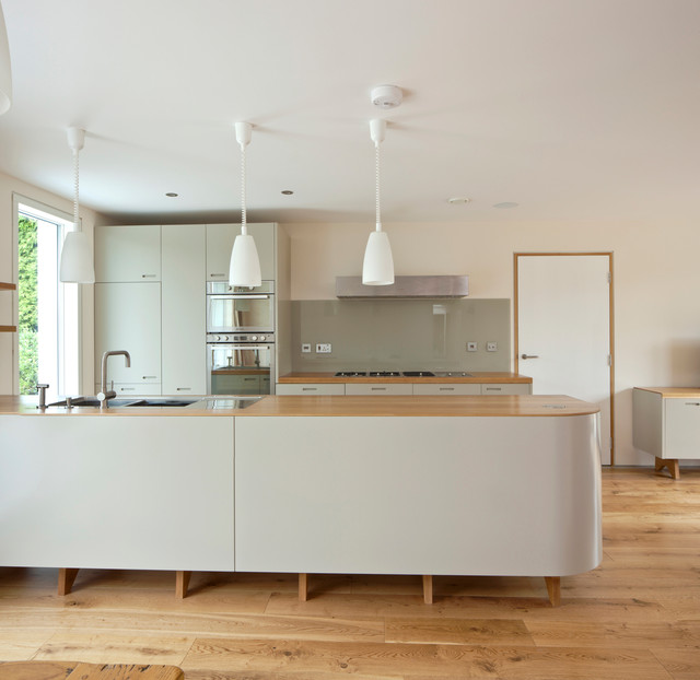contemporary-kitchennv